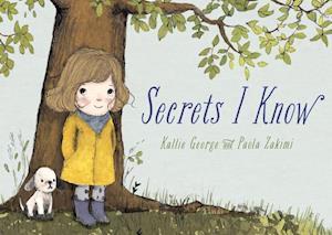 Bog, ukendt format Secrets I Know af Kallie George