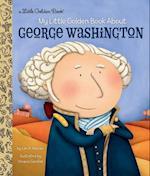 My Little Golden Book About George Washington (Little Golden Books)