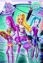 Barbie Star Light Adventure (Barbie)