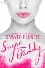 Sugar Daddy af Sawyer Bennett