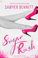Sugar Rush af Sawyer Bennett
