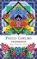 Friendship Day Planner 2017 Calendar