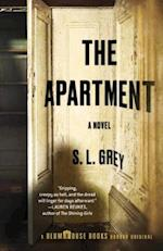 The Apartment (Blumhouse Books)