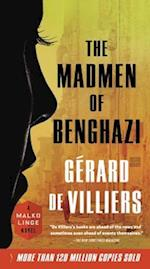 The Madmen of Benghazi (Malko Linge)