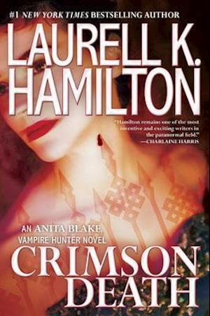 Crimson Death af Laurell K. Hamilton