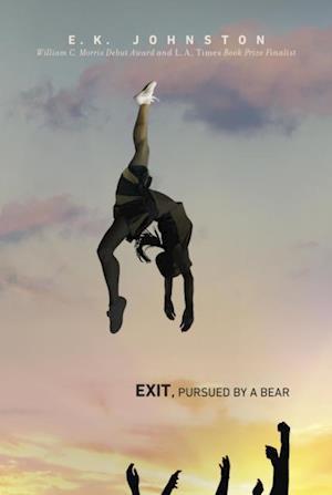 Exit, Pursued by a Bear af E.K. Johnston