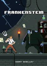 Frankenstein (Puffin Pixels)
