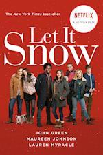 Let It Snow Movie Tie-in
