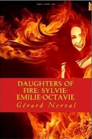 Daughters of fire af Gerard De Nerval
