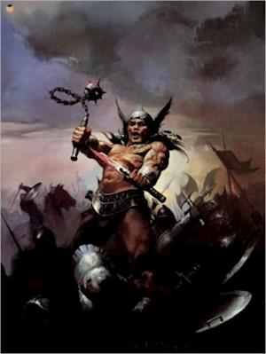 Hour of the Dragon (Conan the Conqueror) af Robert Ervin Howard