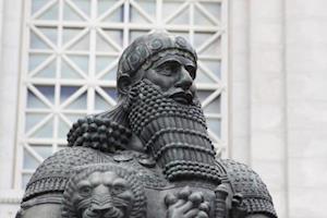 Code of Hammurabi af Hammurabi