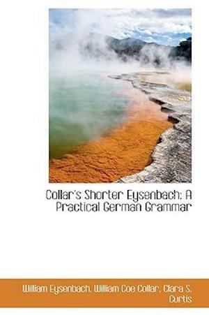 Collar's Shorter Eysenbach af William Eysenbach