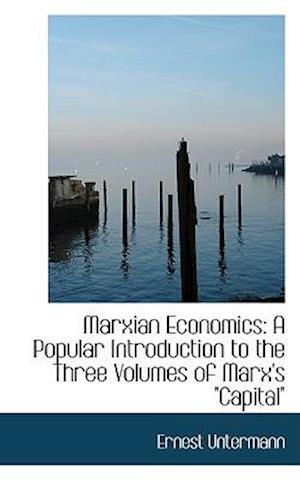Marxian Economics af Ernest Untermann