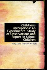 Children's Perceptions af William Henry Winch
