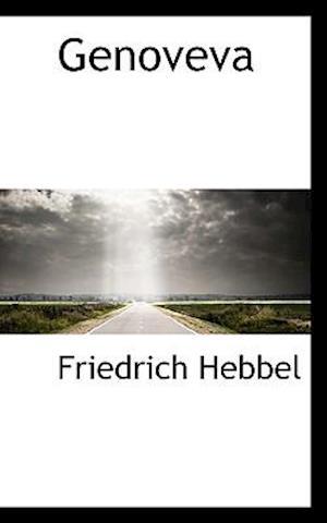 Genoveva af Friedrich Hebbel