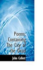 Poems af John Collett