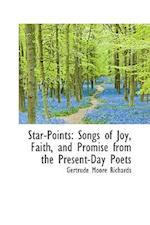 Star-Points af Mrs Waldo Richards