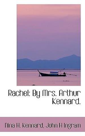 Rachel af Nina H. Kennard