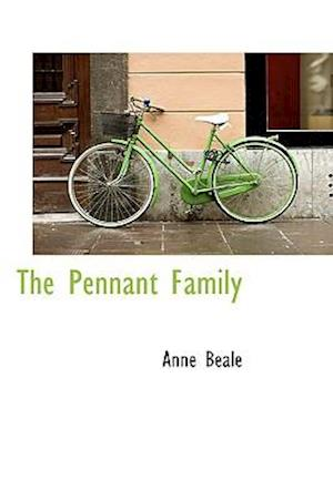 The Pennant Family af Anne Beale