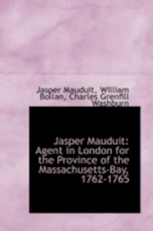 Jasper Mauduit af Jasper Mauduit