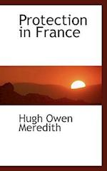 Protection in France af Hugh Owen Meredith