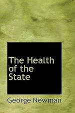 The Health of the State af George Newman