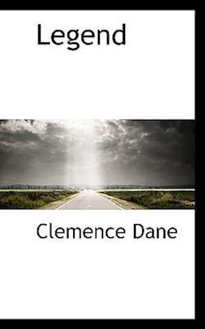 Legend af Clemence Dane