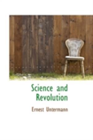 Science and Revolution af Ernest Untermann