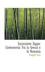 Successione Zappa af Pasquale Fiore