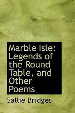Marble Isle af Sallie Bridges