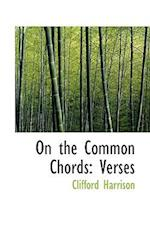On the Common Chords af Clifford Harrison