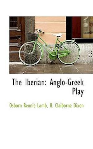 The Iberian af Osborn Rennie Lamb