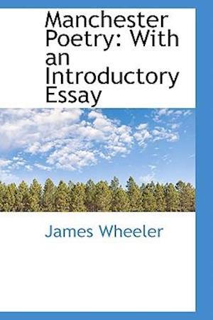 Manchester Poetry af James Wheeler