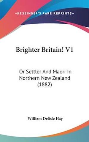 Brighter Britain! V1 af William Delisle Hay