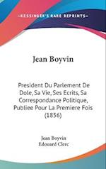 Jean Boyvin af Jean Boyvin