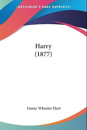 Harry (1877) af Fanny Wheeler Hart