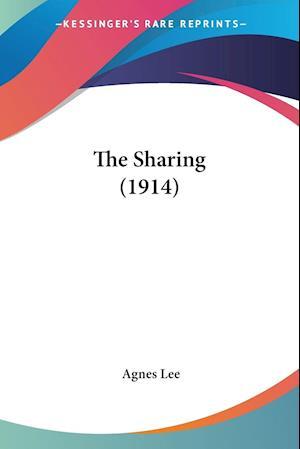 The Sharing (1914) af Agnes Lee