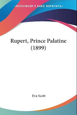 Rupert, Prince Palatine (1899) af Eva Scott