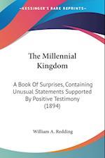 The Millennial Kingdom af William A. Redding