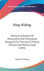 Ring-Riding af Henry W. Struss