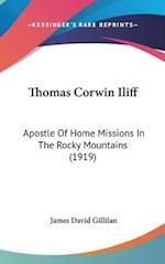 Thomas Corwin Iliff af James David Gillilan
