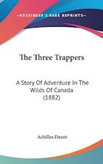 The Three Trappers af Achilles Daunt