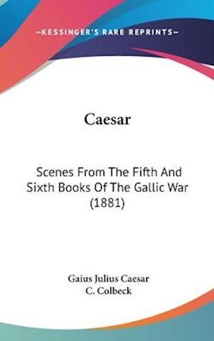 Caesar af Gaius Julius Caesar
