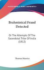 Brahminical Fraud Detected af Thomas Maurice