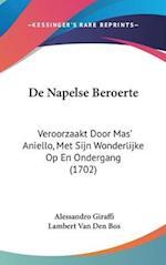 de Napelse Beroerte af Alessandro Giraffi, Lambert Van Den Bos