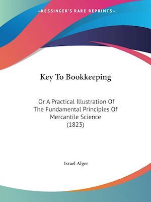 Key to Bookkeeping af Israel Alger