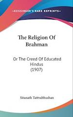 The Religion of Brahman af Sitanath Tattvabhushan