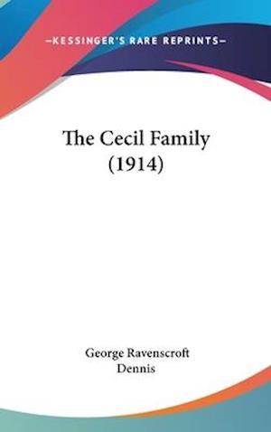 The Cecil Family (1914) af George Ravenscroft Dennis