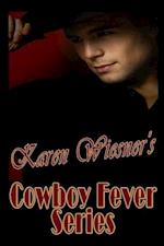 Cowboy Fever Series af Karen Wiesner