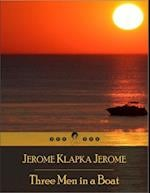 Three Men in a Boat: To Say Nothing of the Dog (Beloved Books Edition) af Jerome Klapka Jerome